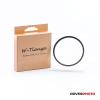 W-Tianya Super DMC UV szűrő NANO bevonattal és vékonyított peremmel 49mm