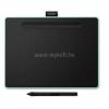 Wacom Intuos M Bluetooth Pistachio North (CTL-6100WLE-N)