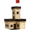 WALACHIA Fa építőjáték (erőd)