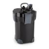 Waldbeck Clearflow 55UV külső akvárium szűrő, 55 W, 4-es filter, 2000 l/óra, 9W-UVC