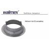 Walimex K és Ds softbox adapter