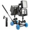 Walimex walimex pro Dolly Action Set for GoPro