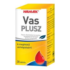 Walmark Vas Plusz tabletta 30db vitamin