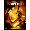 Wanted ( 1 lemezes ) (DVD)