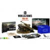 Wargaming World of Tanks: Roll Out Collector`s Edition PC játékszoftver (WOT-RO-CE)