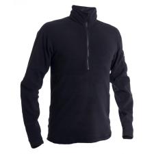 Warmpeace Boreas XL / fekete női pulóver, kardigán