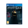 Warner b Injustice 2 (PlayStation 4)