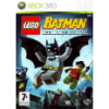 Warner b LEGO: Batman Xbox 360