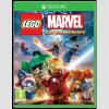 Warner b Lego: Marvel Super Heroes PS4