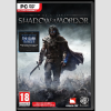 Warner b Middle-earth: Shadow of Mordor (PC)