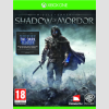 Warner b Middle-earth: Shadow of Mordor Xbox One