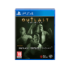 Warner b Outlast Trinity (PlayStation 4)