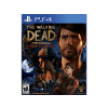 Warner b The Walking Dead: The Telltale Series - A New Frontier (Season 3) (PlayStation 4)