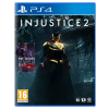Warner Bros. Interactive Entertainment Injustice 2 (PS4) (PlayStation 4)