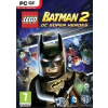 Warner Bros Interactive Lego Batman 2: DC Super Heroes PC