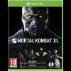 Warner Bros Interactive Mortal Kombat XL (Xbox One)