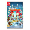 Warner Bros Interactive Scribblenauts Showdown Nintendo Switch játék