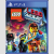 Warner Bros Interactive The LEGO Movie Videogame PS4