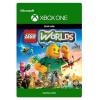 Warner Bros LEGO Worlds - Xbox One digitális