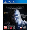 Warner Bros PS4 - Középfölde: Shadow of Mordor Game of The Year Edition