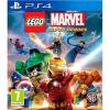 Warner Bros PS4 - LEGO Marvel Super Heroes