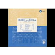 Warner Classics Különböző előadók - Verdi: Trubadúr (Cd) rock / pop