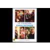 Warner Itthon, édes otthon (Dvd)