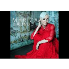 Warner Mariza - Mundo (Cd) világzene