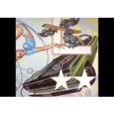 Warner The Cars - Heartbeat City (Cd) rock / pop