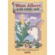 Wass Albert A kis szürke nyúl gyermek- és ifjúsági könyv