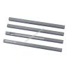 Watercool HEATKILLER® Tube - stuts 200mm - raw aluminum /30243/