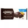 Wawel Étcsokoládé naranccsal 100g hozzáadott cukor nélkül