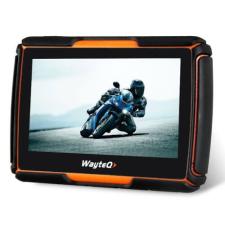WayteQ xRider Smart gps készülék