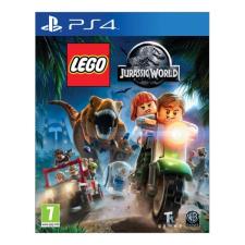 WB Games Lego Jurassic World - PS4 videójáték