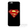 WB hátlapvédő tok Apple iPhone 6/6S, Superman