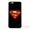 WB hátlapvédő tok Huawei P20 Lite, Superman