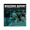 Weather Report The Legendary Live Tapes 1978-1981 (CD)