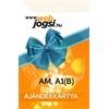 WebJogsi ajándékkártya (AM, A1B)