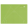 WEDO Vágóalátét, barkácsoláshoz, A4, WEDO Comfortline, zöld (UW061)