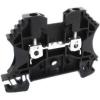 Weidmuller Ipari sorozatkapocs WDU 2.5mm2 Fekete 1020010000  - Weidmuller
