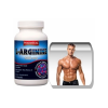 Well-Form Pharmekal L-arginine Kapszula 500 mg 50 db