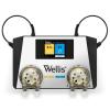 Wellis Ph/klór vegyszeradagoló