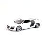 Welly Audi R8 autó, 1:24