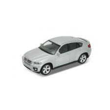 Welly BMW X6 autó, 1:43 autópálya és játékautó