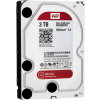 "Western Digital 3.0TB Red SATA3 3.5"" NAS HDD"