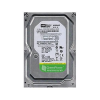 Western Digital 3.5 HDD SATA-II 500GB 5400rpm 16MB Cache, GREEN POWER