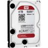 """Western Digital 3,5"""" Red 4TB HDD, SATA3, 64MB"""