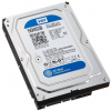 "Western Digital 500GB WD 3.5"" Blue SATAIII 32MB cache winchester (WD5000AZLX)"