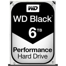 Western Digital Black 6TB WD6003FZBX merevlemez