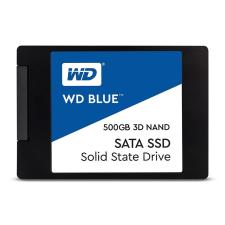 Western Digital Blue 3D Nand Series 2.5 500GB SATA3 WDS500G2B0A merevlemez